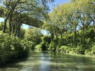 Croisières & balades sur la Marne