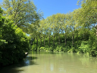 Croisières et balades fluviales commentées
